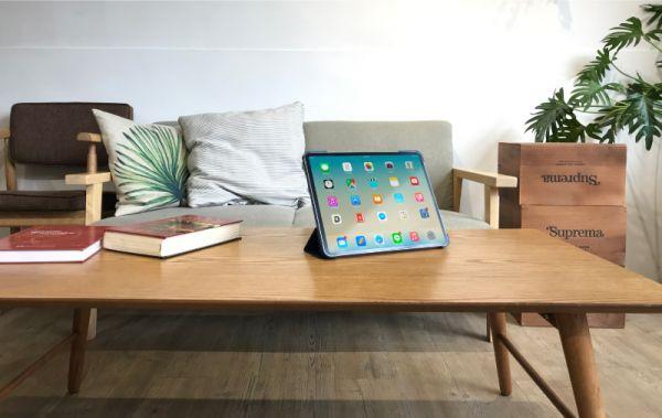 ODOYO Aircoat Case for 2021 iPad Pro 12.9