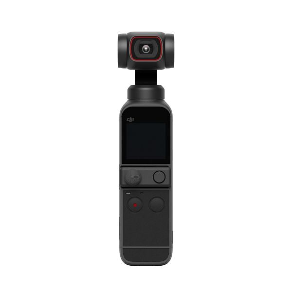 DJI Pocket 2 全能組合包