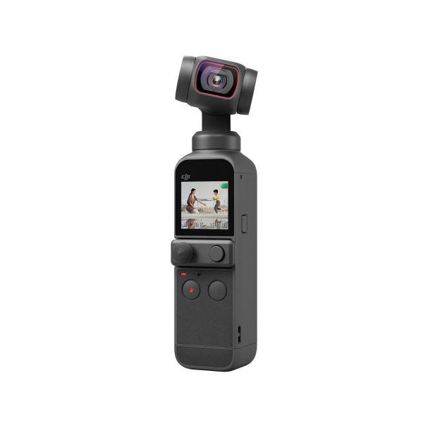 DJI Pocket 2 標準版