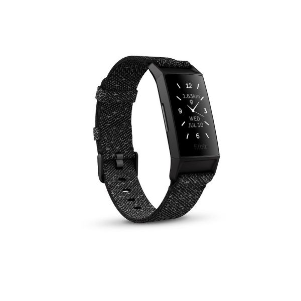 Fitbit Charge 4 特別版