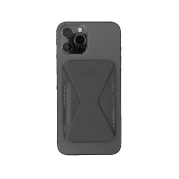 MOFT Snap-On 磁吸式手機支架 (支援MagSafe®)
