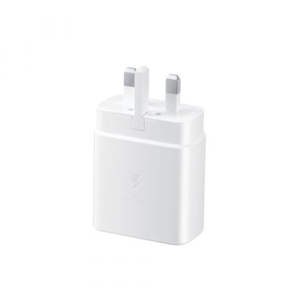 Samsung 旅行充電器 (25W)