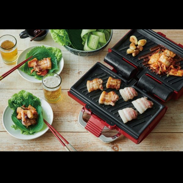 récolte 2Way Grill Amet雙面煎烤盤
