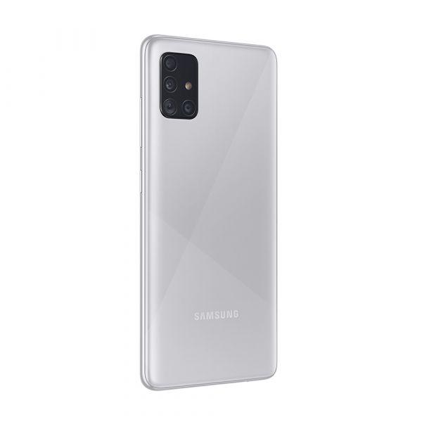 Samsung Galaxy A51 霧光銀