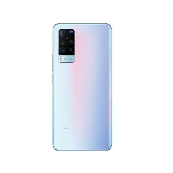 vivo X60 5G (中銀信用卡專享優惠)