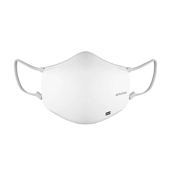 LG PuriCare™ 穿戴式空氣清新機 升級版 (AP551ABFA/AWFA)
